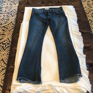Jeans - current Elliot